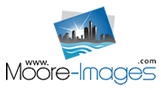 Moore Photography logo
